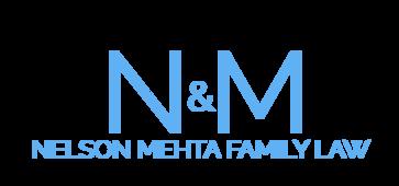 Nelson Mehta Logo
